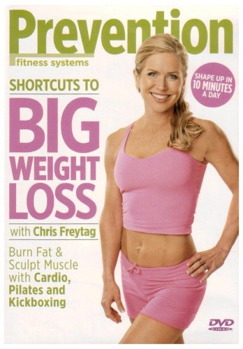 Prevention Fitness: Shortcuts to Big Weight Loss
