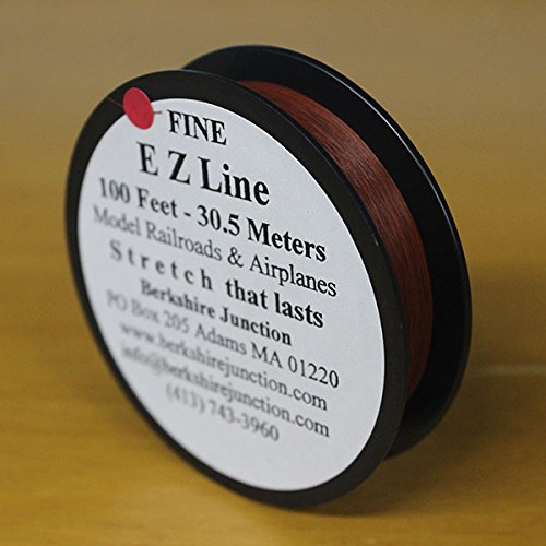 EZ Line Simulating Wires Rust - Fine - Berkshire Wire Shopping Results