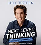 #8: Next Level Thinking: 10 Powerful Thoughts for a Successful and Abundant Life