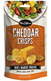 Mrs. Cubbison's Cheese Crisps, Cheddar, 1.98 Ounce