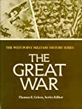 The Great War, William R. Griffiths, 0895293129