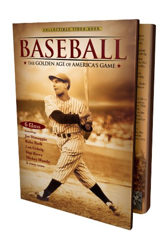 Baseball: The Golden Age of America's Game ()