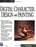img - for Digital Character Design and Painting (Charles River Media Graphics) by Don Seegmiller (2003-01-23) book / textbook / text book