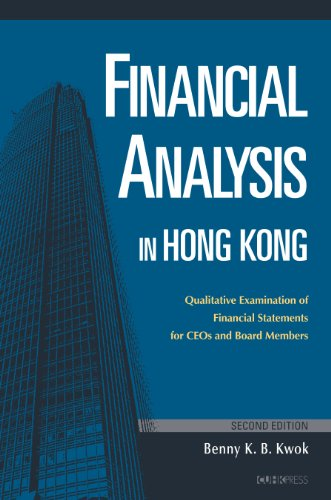 Financial Analysis In Hong Kong  Qualitative Examination Of Financial Statements For Ceos And Board Members