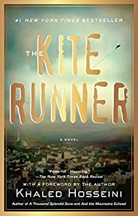 Kite Runner - Khaled Hosseini