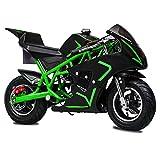 Fit Right 2020 Mini Gas Pocket Bike On 40cc 4