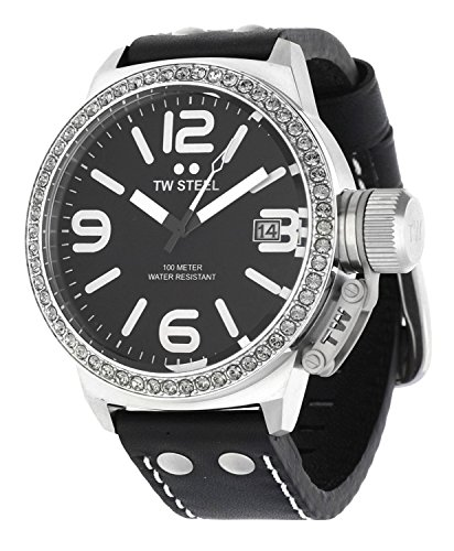 TW Steel Ladies Watch Canteen Style Collection TW-37 by TW Steel