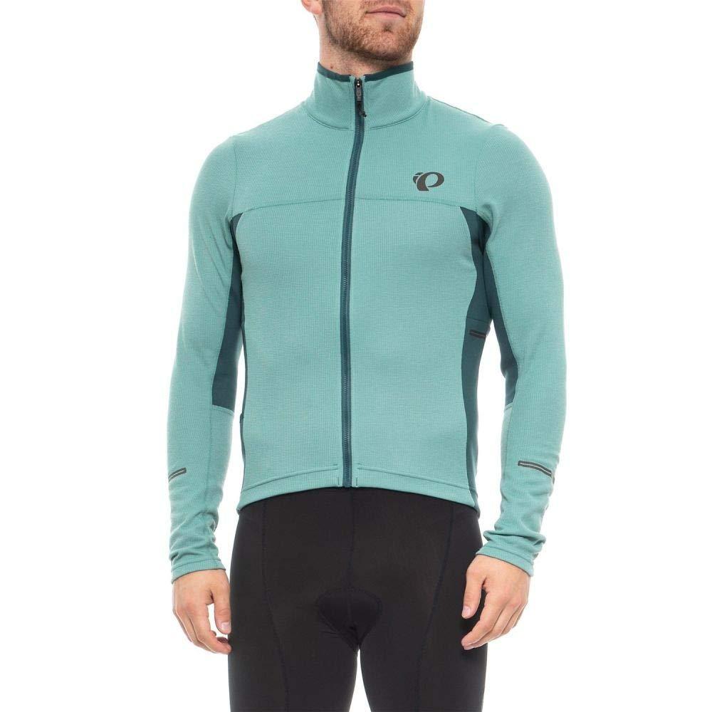 (パールイズミ) Pearl Izumi メンズ 自転車 トップス P.R.O Escape Thermal Cycling Jersey - Full Zip, Long Sleeve [並行輸入品]   B07MFKWGGC