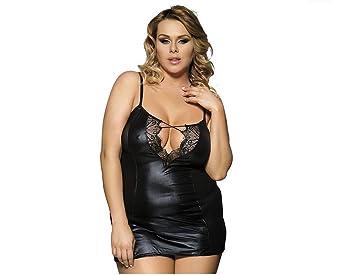 models Lace lingerie