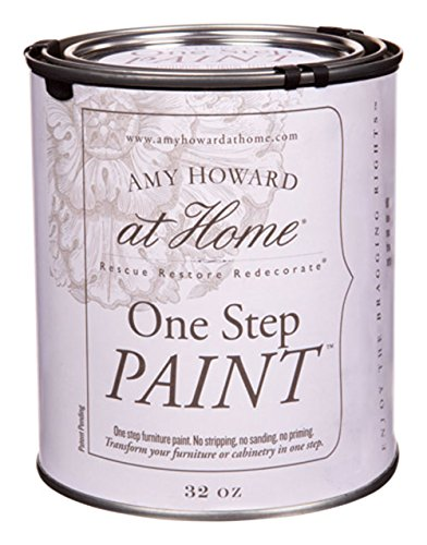 Amy Howard at Home One Step Paint (Robins Egg Blue, 32 0z.)