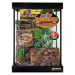 Zoo Med 78099 Bugarium Insect Habitat Kit, 3 gallon