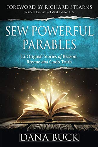 Sew Powerful Parables -