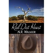 Red Dirt Heart (Red Dirt Heart Series Book 1)