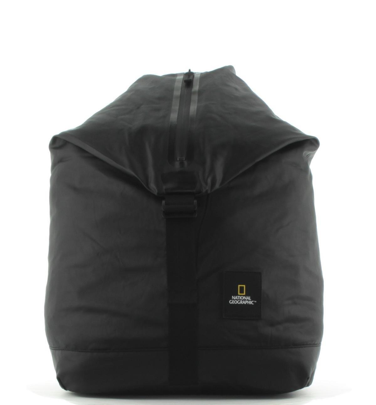 National Geographic Sling Bag Beutel Gr. M Schwarz