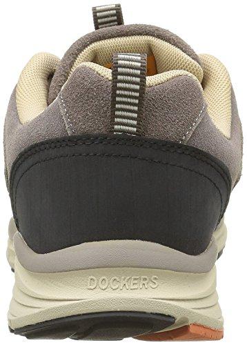 Dockers by Gerli 37eq013-200530 - Zapatillas Hombre Beige - Beige (Beige 530)
