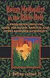 Being Methodist in the Bible Belt, F. Belton Joyner, 066422685X