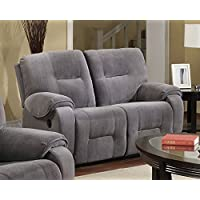 Acme Furniture Living Room Loveseat 50801