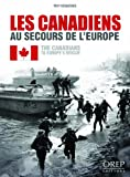 The Canadians to Europe's Rescue, Rémy Desquesnes, 2815100290