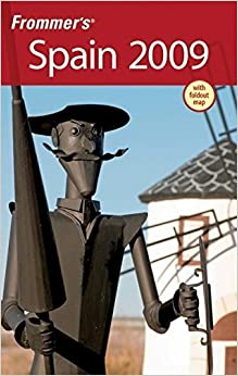 Frommer's Spain 2009 (Frommer's Complete Guides) by Danforth Prince (2008-10-06)