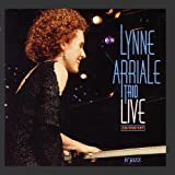 Lynne Arriale Trio Live