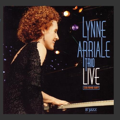 Lynne Arriale Trio Live