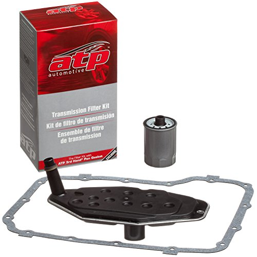 ATP B-245 Automatic Transmission Filter Kit