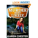 Murder Most Likely (an Emma Cassidy Mystery Book 3)