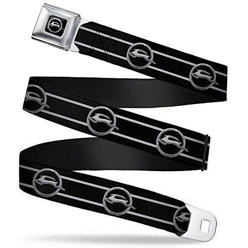 chevy emblem belt buckle - 8