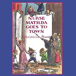 Nurse Matilda Goes To Town