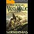 Through the Wildwood (The Legend of Vanx Malic Book 1)