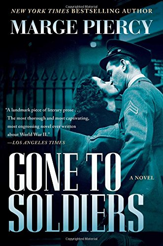Read Online Gone to Soldiers PDF