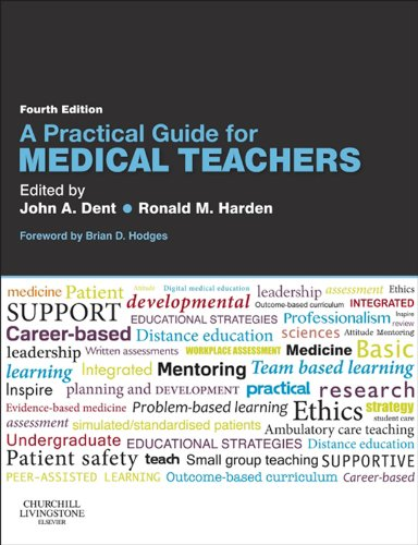 A Practical Guide for Medical Teachers Pdf