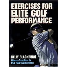 Exercises for Elite Golf Performance