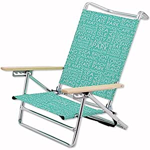 New Jersey Beach Chair l Enjoy Complete Relaxation on a Beautiful Day