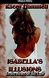 Isabella's Illusions, Kacey Hammell, 159836023X