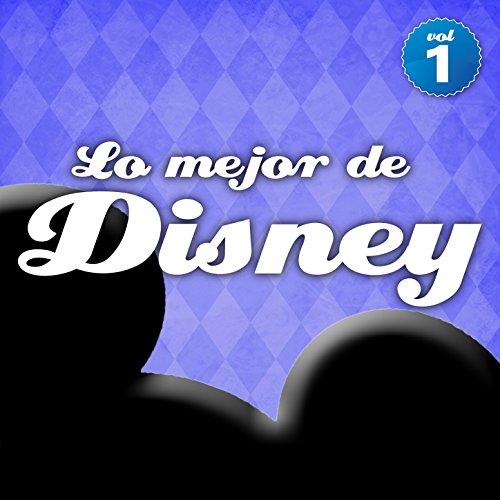 ... Lo Mejor de Disney en Español .