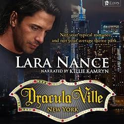 DraculaVille - New York