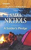 img - for A Soldier's Pledge book / textbook / text book