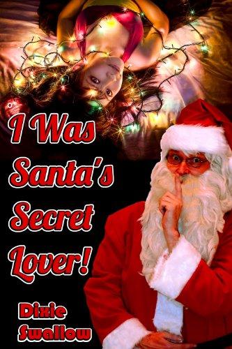 Lover! (Christmas Erotica) ()