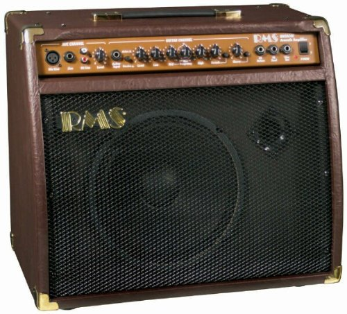 RMSAC40 40-Watt Acoustic Guitar Amp Amplifier w/Celestion Speaker by RMS by RMS