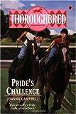 """""""Thoroughbred #09 Pride's Challenge"""" av Joanna Campbell"""