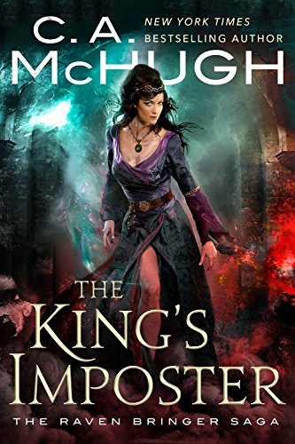 Download PDF The King's Imposter