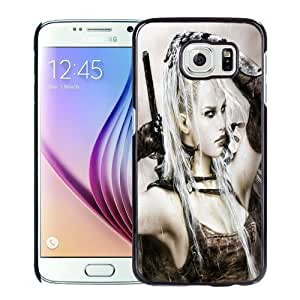 New Fashionable Designed For Samsung Galaxy S6 Phone Case With Luis Royo Phone Case Cover