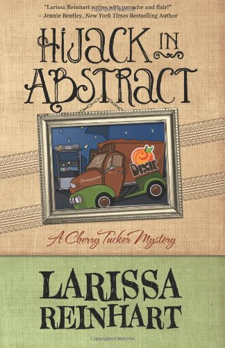 Image of Hijack in Abstract (A Cherry Tucker Mystery) (Volume 1)