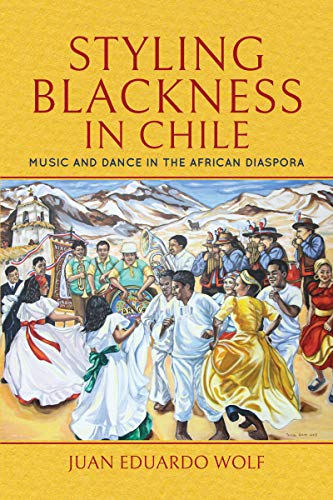 Costumes For Indian Folk Dances - Styling Blackness in Chile: Music and
