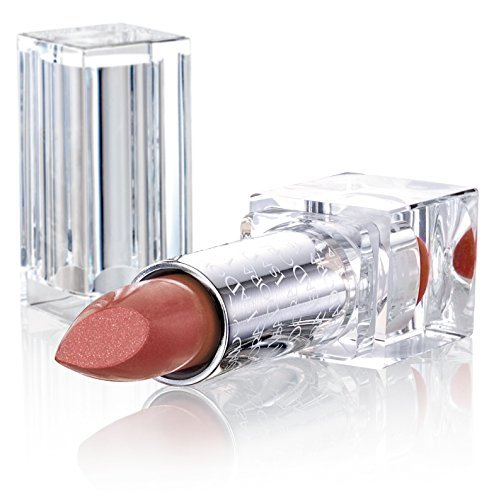 Isadora Crystal Gloss Stick - Sheer Lip Gloss with Crystal Shine Finish and Perfect Touch of Color (83 Choco (Sweden Crystal)