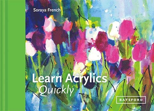 Learn Acrylics Quickly  Learn Quickly