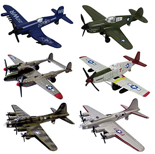 pc Set with Aircraft ID Guide - Assortment 1 ()