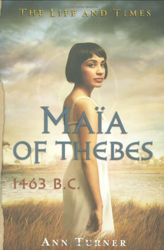 Maia of Thebes, 1463 B.C.