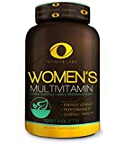 Infinite Labs Women's Multi-Vitamin Tablets, 120 Count